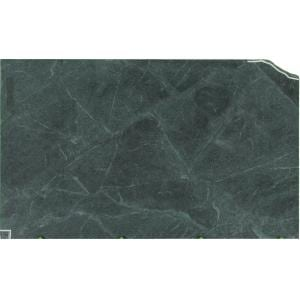 Image for Granite 1862: Green Soapstone