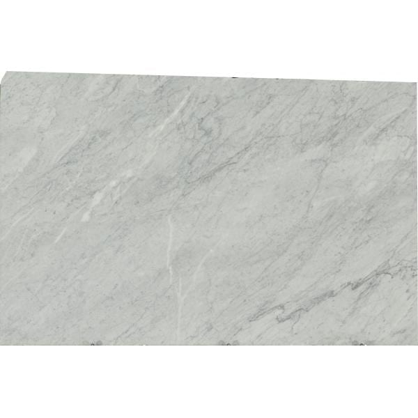 Image for Marble 21299: White Carrara Honned