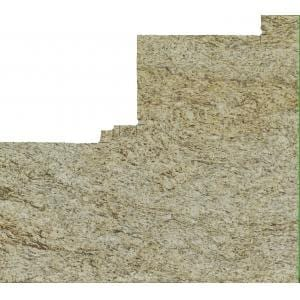Image for Granite 20256-1-1-1: Giallo Ornamental