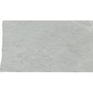Image for Marble 23260: White Carrara Honned