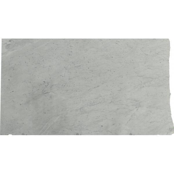 Image for Marble 23261: White Carrara Honned