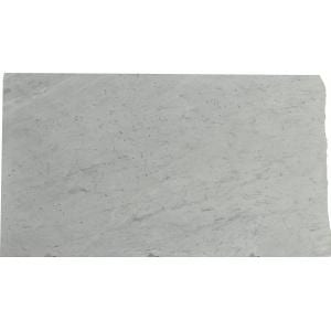 Image for Marble 23262: White Carrara Honned