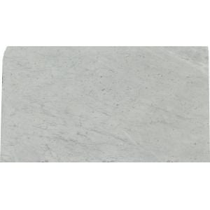 Image for Marble 23263: White Carrara Honned
