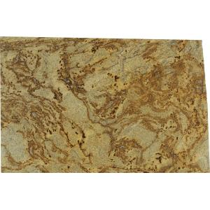 Image for Granite 23627: Golden Crystal
