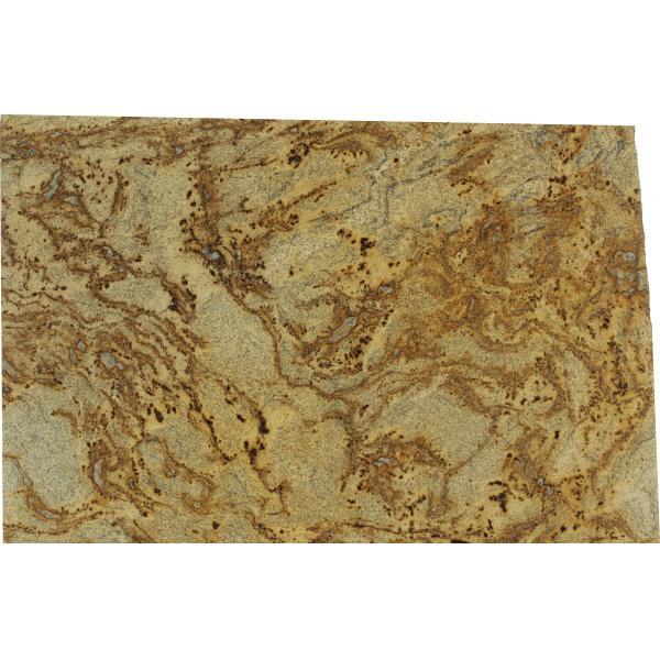 Image for Granite 23627: Golden Crystal
