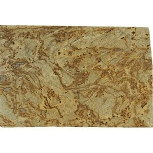 Image for Granite 23629: Golden Crystal