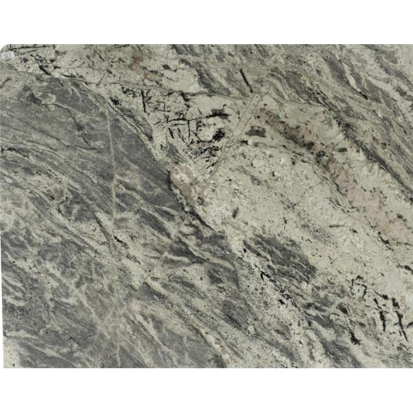 Image for Granite 23186-1: Platinum White