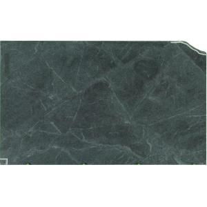 Image for Granite 1862: Green Soapstone