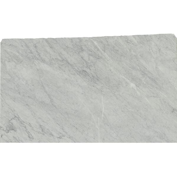 Image for Marble 21298: White Carrara Honned