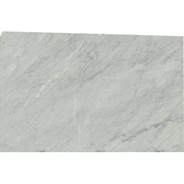 Image for Marble 21299: White Carrara Honned
