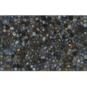 Image for Gemstone 25426: Blue Agatha